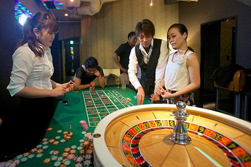 Casinoデラックス