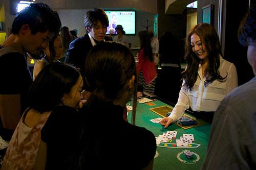 Casinoロワイヤル